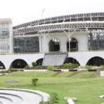 Omaxe Connaught Place actual site view