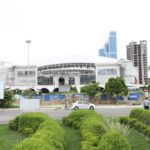 Omaxe Connaught Place site