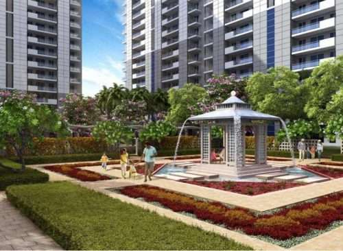 DLF Ultima Phase 2, DLF ULTIMA, DLF new project