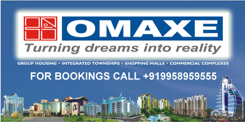 Omaxe Forest Spa Soft Launch Call 9958959555 OMAXE SOFT LAUNCH IN SECTOR 93B ADJOINING FOREST SPA 23 BHK APARTMENTS