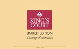 King's Court- DLF GK2 Logo