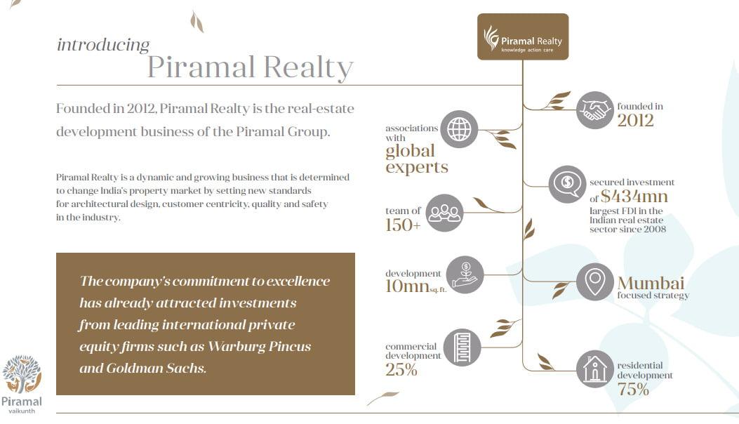 Piramal Vaikunth Phase II