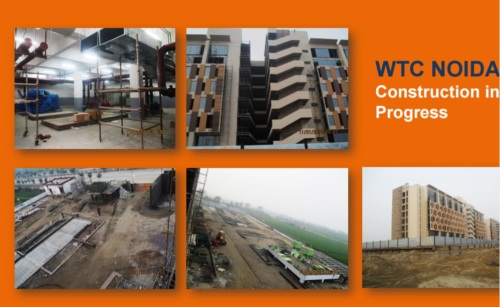 wtc-noida-construction-update