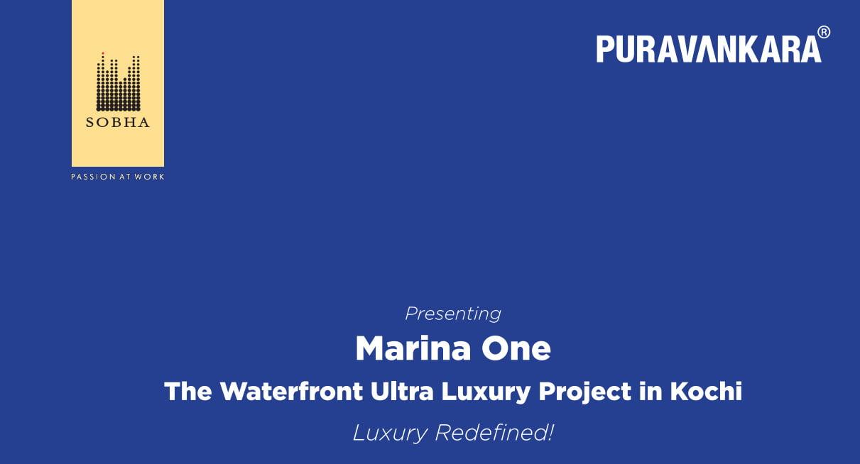 pre-launch-by-puravankara-sobha-in-cochin-marina-one-marine-drive