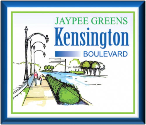 Jaypee Kensington Boulevard Noida,