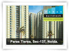 paras-tierea Noida Residential Projects,