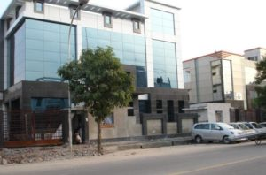 Commercial Office Space for Lease In Sector-2 Noida,India
