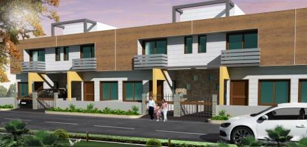 Villas In Noida Extension GNIDA (West)