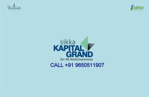 SIKKA CAPITAL GRAND