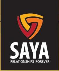 saya new project