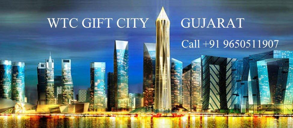 WTC GIFT CITY