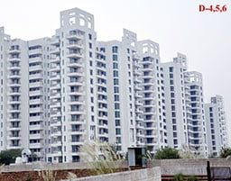 Parsavnath Exotica Golf Course Road Sector-53 Gurgaon