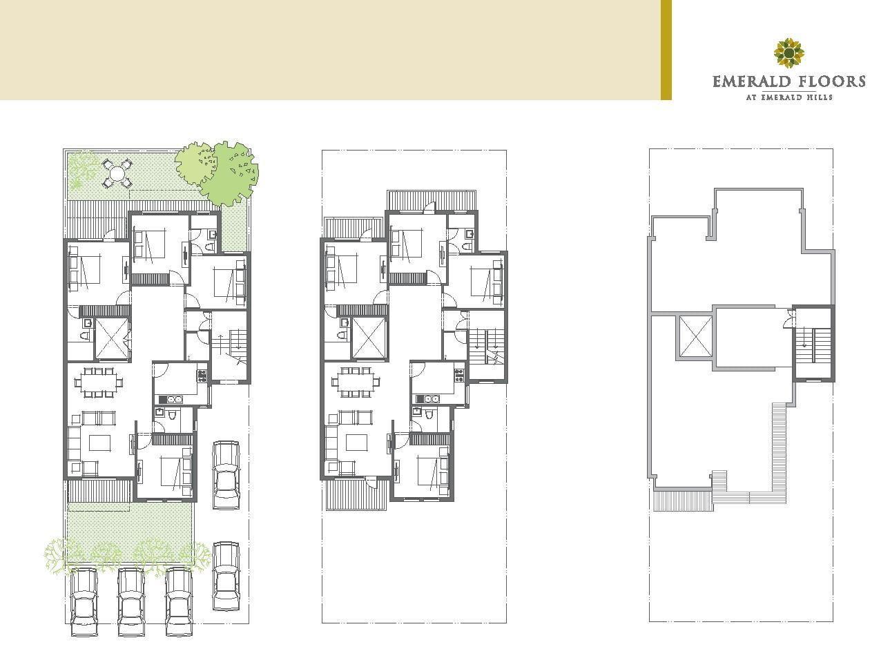 floor plan 350 yards emerald hills