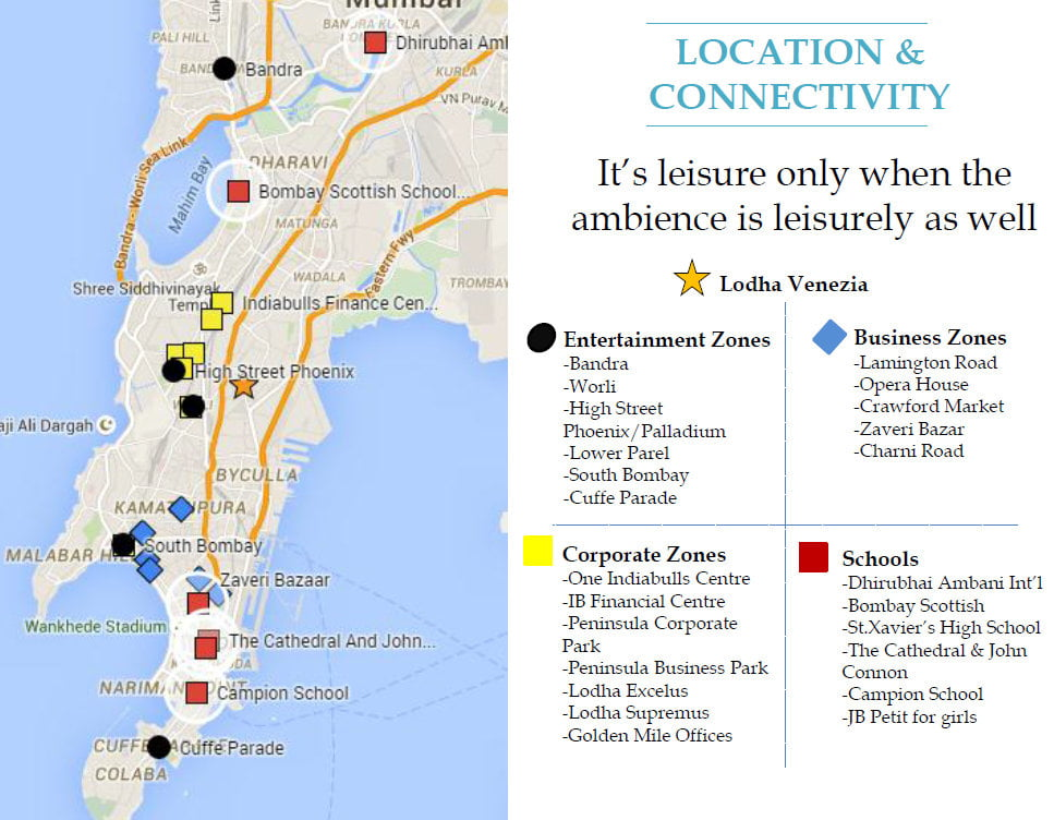 Location Map Lodha Codename Hidden Jewel 9958959555