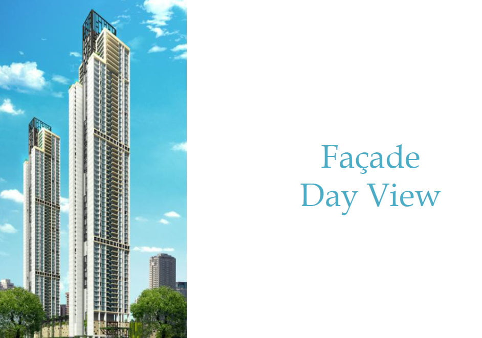 Lodha Codename Hidden Jewel DAY VIEW 9958959555