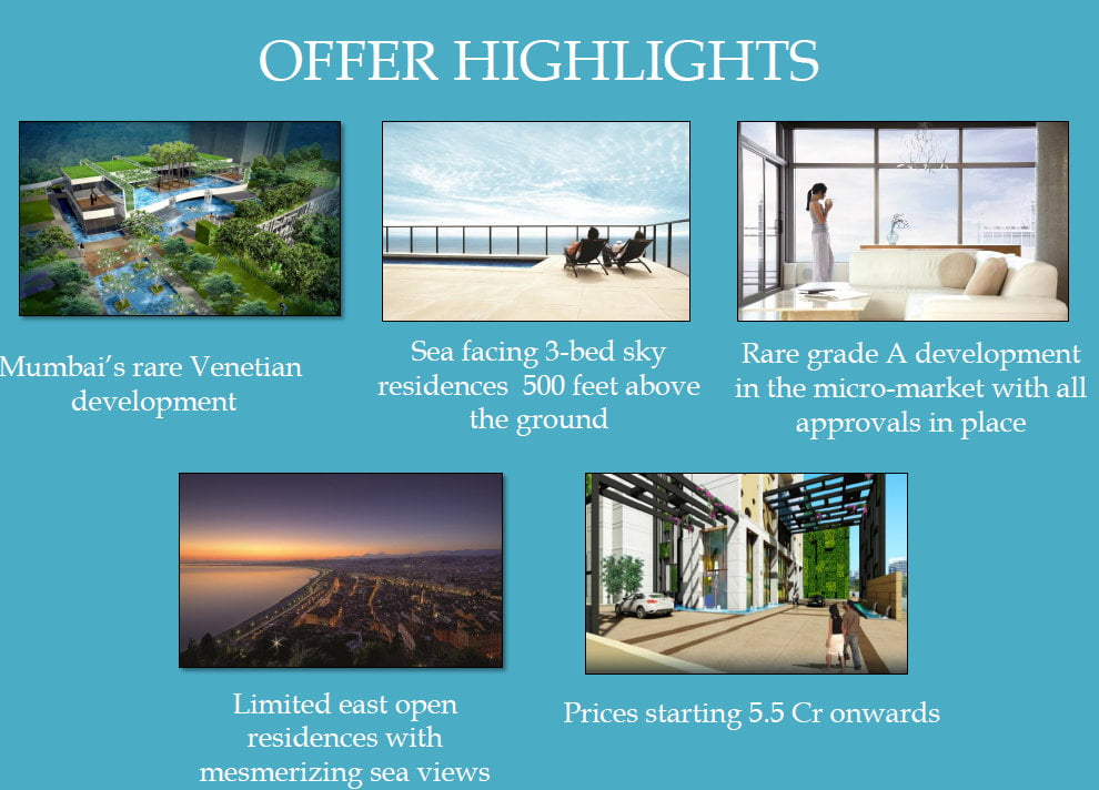 Lodha Codename Hidden Jewel PAREL 9958959555
