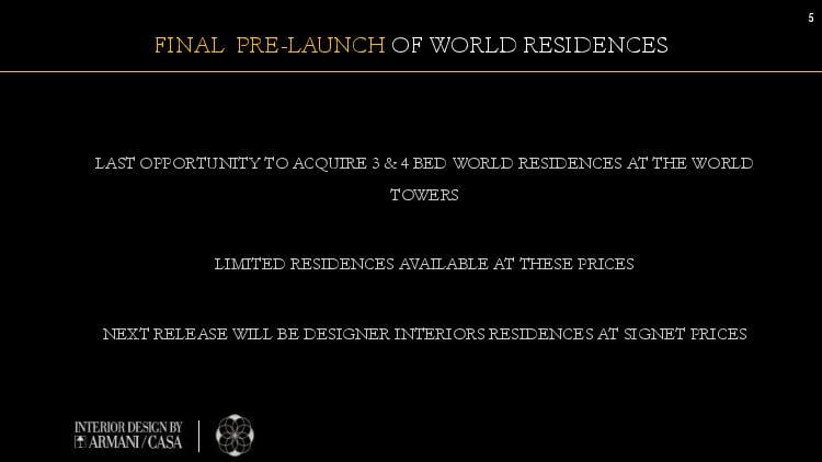 final pre-launch of world residences @ lodha world tower mumbai call 9958959555