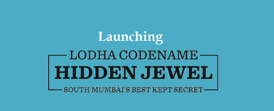 new Launch Lodha Venezia Hidden Jewel 9958959555