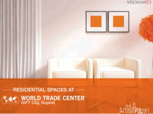 WTC-Gift-city-call-9958959555 residential spaces