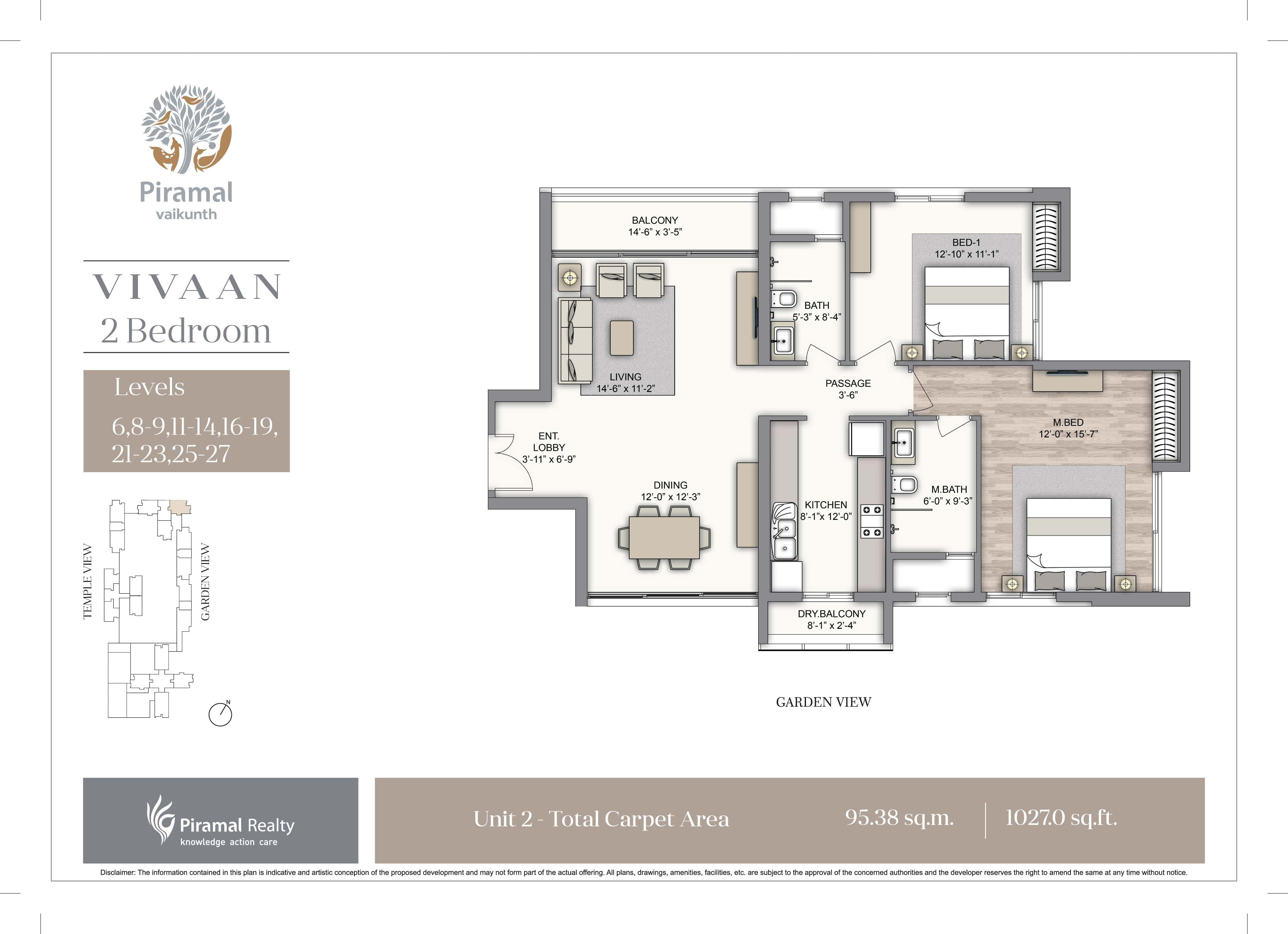 Typical floor plan _VIVAAN_Ss.cdr