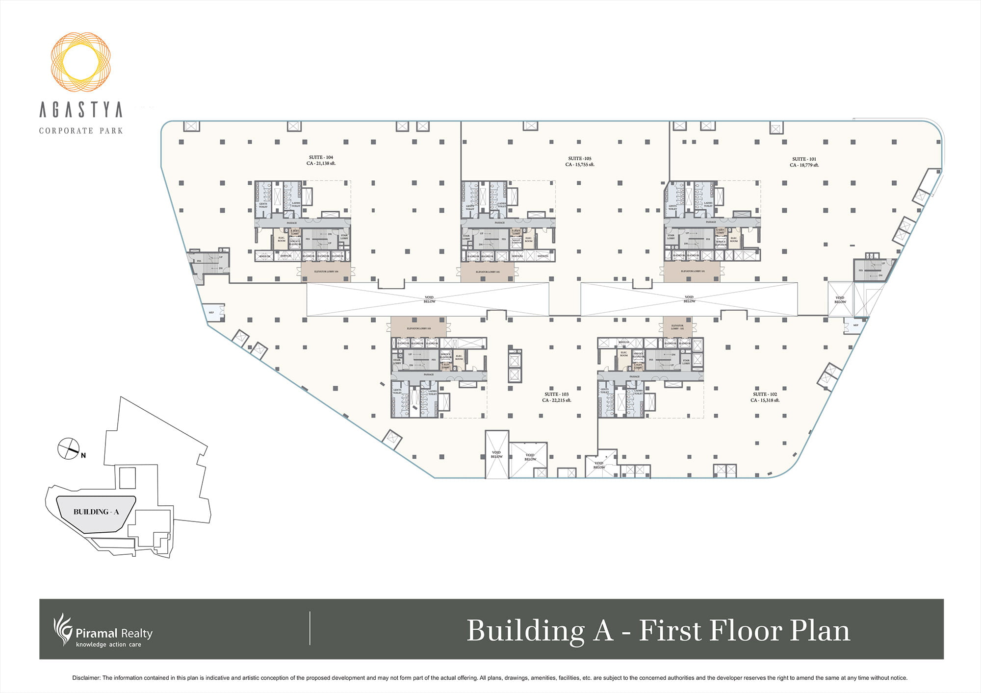 piramalagastya floor plan 1
