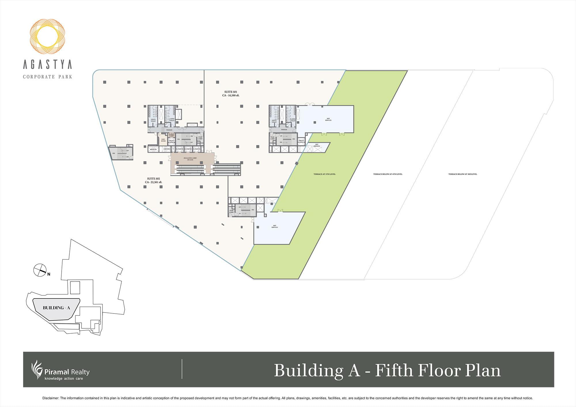 piramalagastya floor plan 5