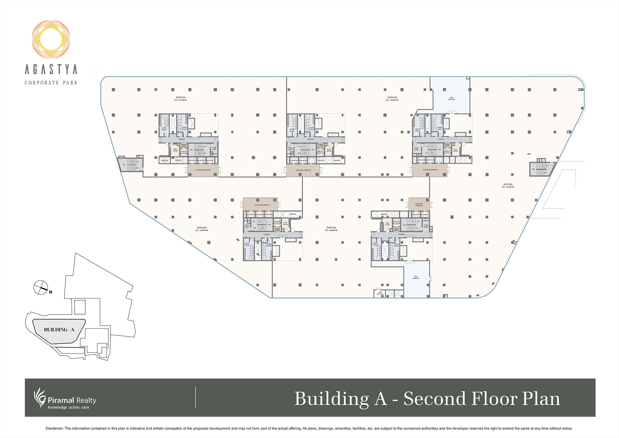 piramalagastya floor plans 3