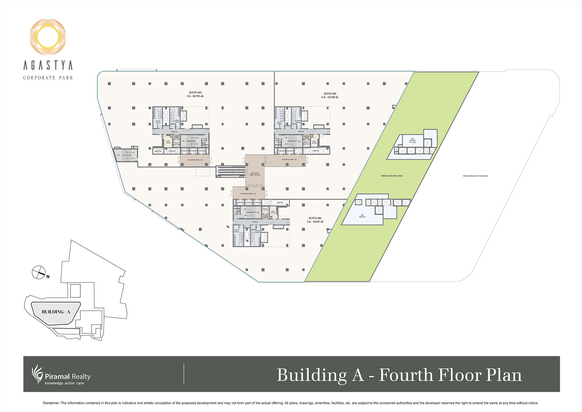 piramalagastya floor plans 5-1