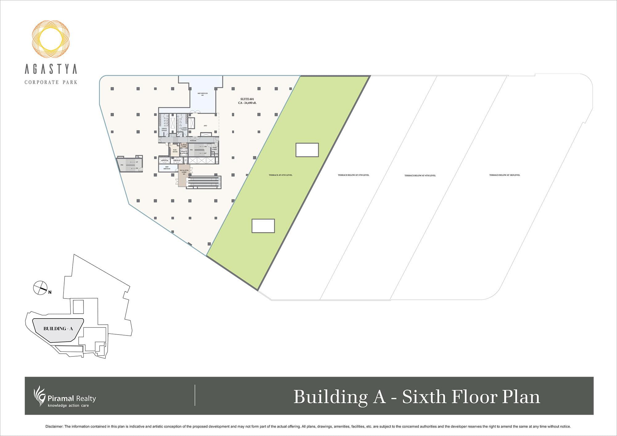 piramalagastya floor plans 7