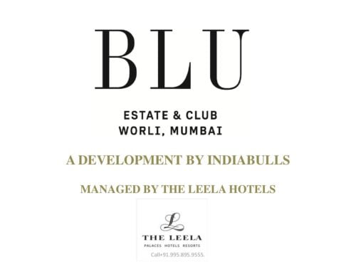 South Mumbai s largest integrated residential complex INDIABULLS BLU at Worli call9958959555-page-001