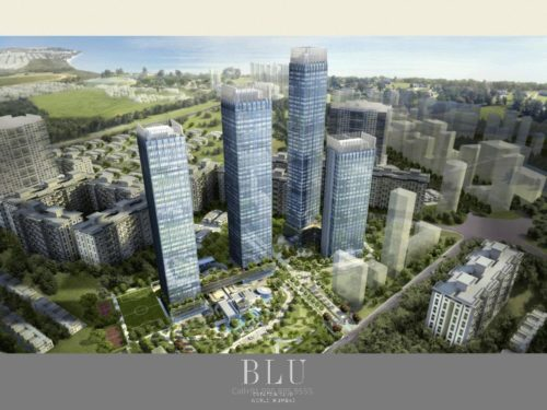 South Mumbai s largest integrated residential complex INDIABULLS BLU at Worli call9958959555-page-002