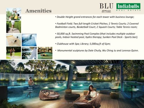 South Mumbai s largest integrated residential complex INDIABULLS BLU at Worli call9958959555-page-010