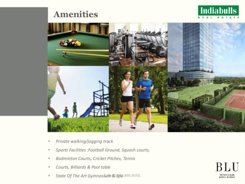 South Mumbai s largest integrated residential complex INDIABULLS BLU at Worli call9958959555-page-011