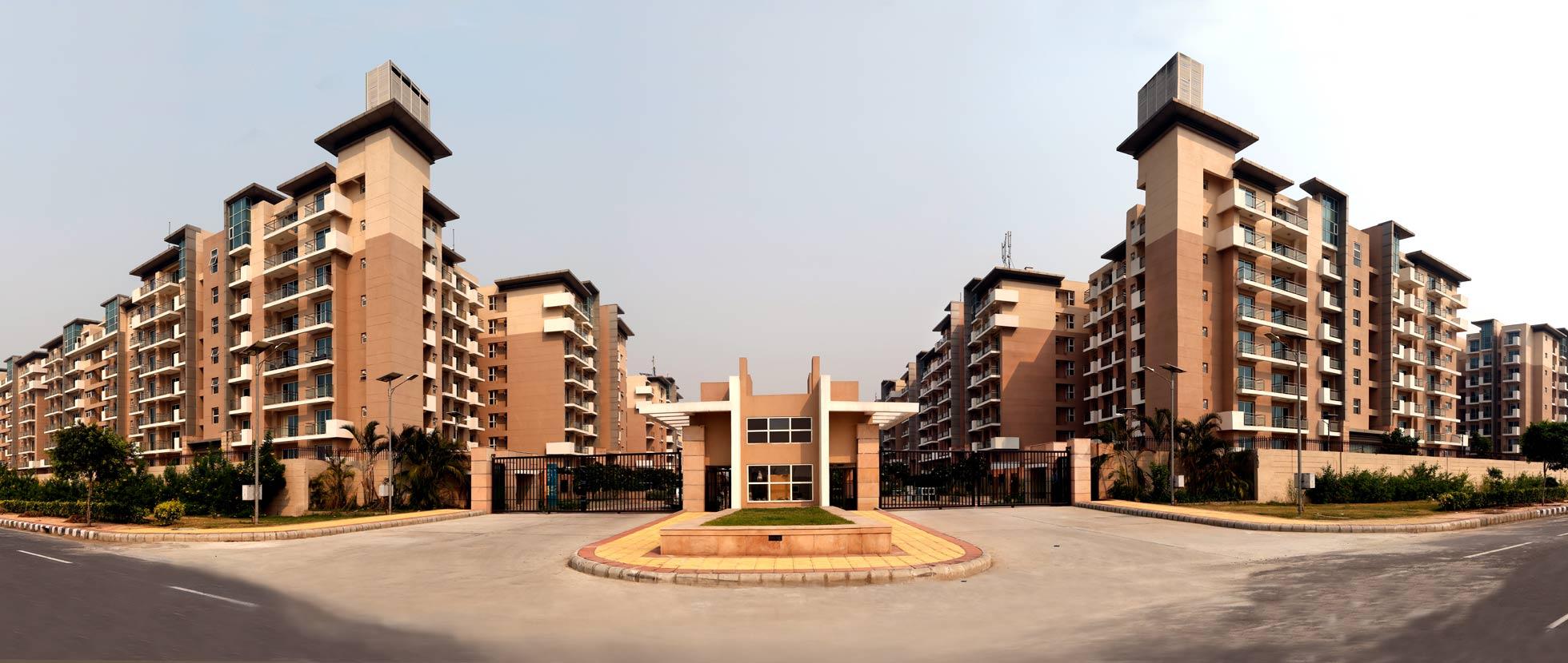 Emaar MGF Commonwealth Games Village Resale CALL 9958959555 Sarthak Estates