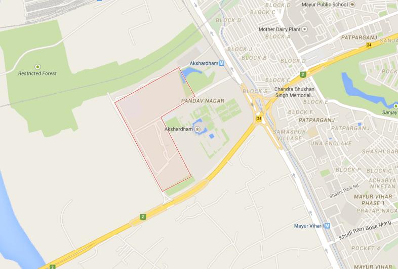 Emaar MGF Commonwealth Games Village Resale CALL 9958959555 site