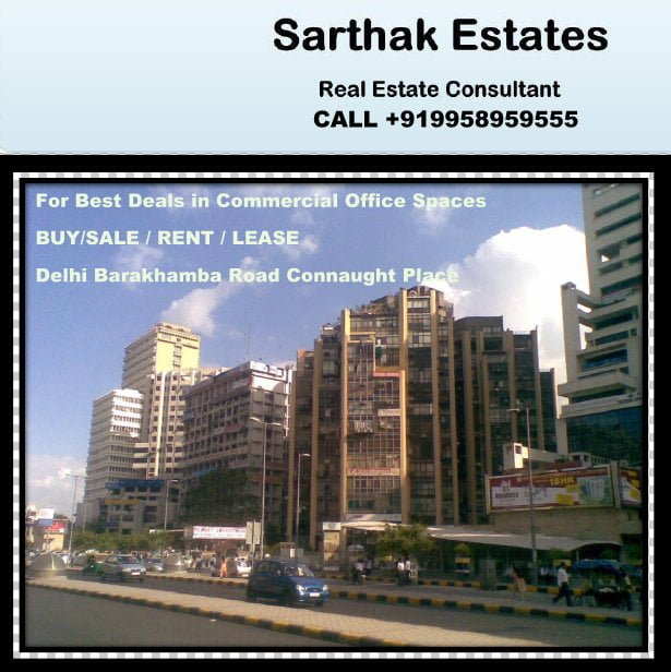 sarthakestates-CP-office