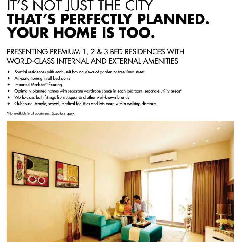 LODHA Codename Golden Tomorrow CALL 9958959555 MUMBAI