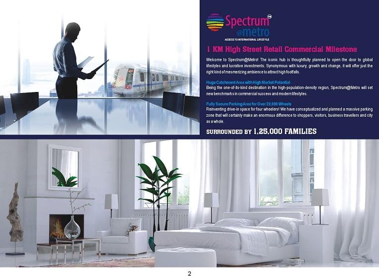 Spectrum- Office- eB-2