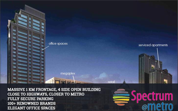 spectrum- offerings