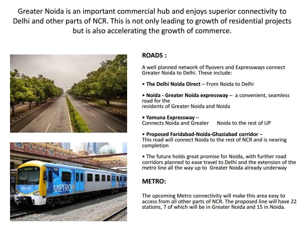 godrej-properties-noida-call-09958959555-specifications