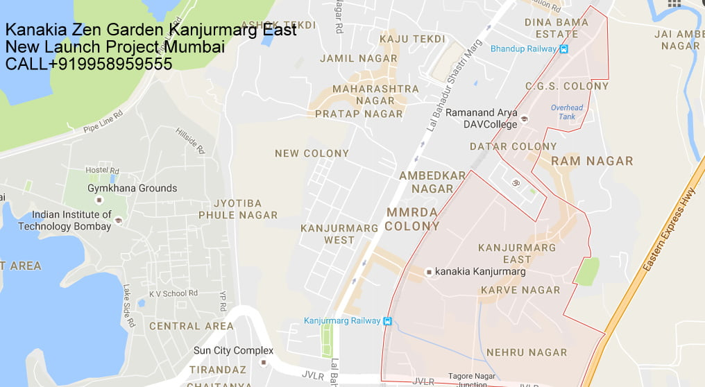 Kanakia Zen Garden Kanjurmarg East New Launch Project Mumbai CALL+91.995.895.9555. Kanakia Zen Garden Kanjurmarg East is New Pre Launch project from Kanakia Group in Kanjurmarg Mumbai which covers 2 and 3 BHK apartments. Kanakia Zen Garden is One can also be able to get all types of facilities in these apartments. Kanakia Kanjurmarg, Kanakia Kanjurmarg Project, Kanakia Kanjurmarg Location, Kanakia Kanjurmarg Mumbai, Kanakia Group Kanjurmarg, Kanakia Kanjurmarg Review, Kanakia Zen Garden, Kanakia Zen Garden Kanjurmarg, Kanakia Zen Garden Mumbai.
