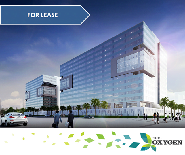 OXYGEN BUSINESS PARK SECTOR 144 Noida Greater Noida Expressway