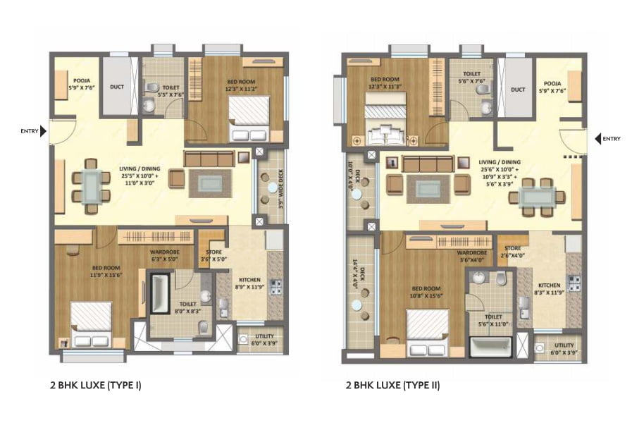 lodha-meridian-hitech-city-hyderabad-2-bedroom-apartments