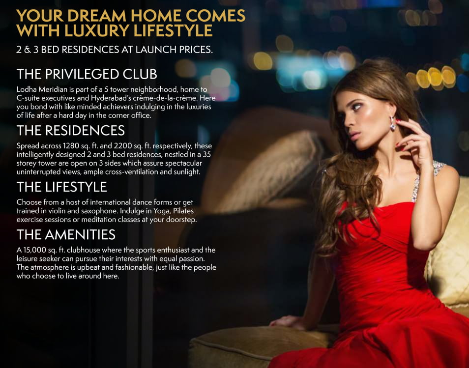 lodha-meridian-hitech-city-hyderabad-call-09958959555-about-the-project