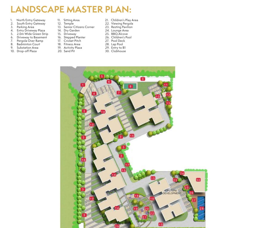 lodha-meridian-hitech-city-hyderabad-call-09958959555-site-plan