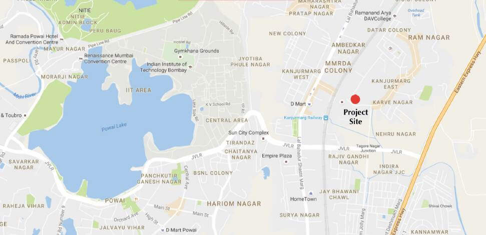 location-map-kanakia-zenworld-kanjurmarg-call9958959555
