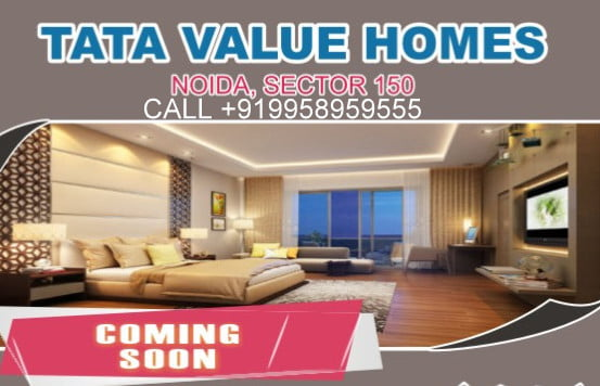 Tata Housing sector 150 Noida, Tata Value Homes, Tata Housing, Tata Housing Noida, Tata Value Homes Noida,New Project by TATA Housing ,