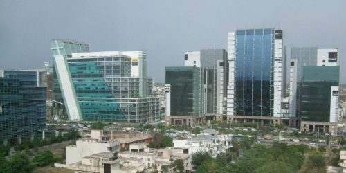 DLF Cyber City, Commercial Office Space on Rent,DLF Cyber City Commercial Office Space on Lease ,