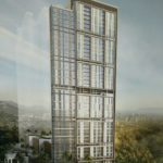 Piramal revanta mulund site elevation