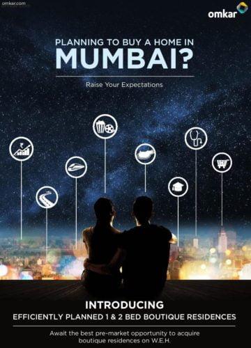 Omkar Project in Malad Mumbai